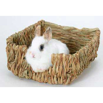 Peters Rabbit Woven Grass Pet Bed (RGP-531) - Peazz Pet