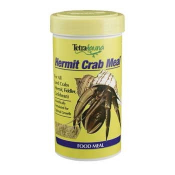 2 Quantity of Hermit Crab Meal 5.64oz (16980) - Peazz Pet