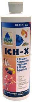 Ich X - Ich Treatment With More 16oz - Peazz Pet