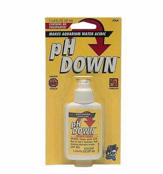 Ph Down Liquid 1.25oz (12pc) (30A) - Peazz Pet