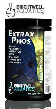 Extrax Phos Adsorption Media 1.3lb 600gm - Peazz Pet