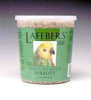 Parrot Pellets 1.25lb (81550) - Peazz Pet