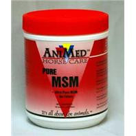 Msm Powder 16oz (90053) - Peazz Pet