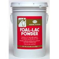 Foal-Lac Powder-Pail 25 Lbs (99636) - Peazz Pet