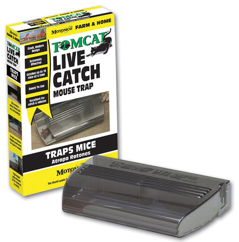 Tomcat Mltple Catch Mouse Trp  (33511) - Peazz Pet