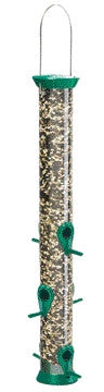 Sunflower Feeder Green 23 Inch (Cjm23G) - Peazz Pet