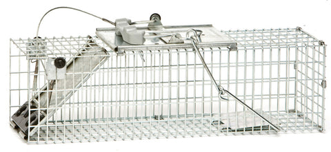 Easy Set Cage Trap Small (1082) - Peazz Pet