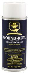 Wound Kote Aero for Horses 5 oz (30401) - Peazz Pet