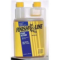 Finish Line Fluid Action Joint Therapy for Horses 32 oz (40032) - Peazz Pet