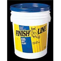 Finish Line Kool Out Clay Equine Poultice 23 Lbs (5023) - Peazz Pet