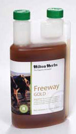 Hilton Herbs Freeway Gold 2 Pint (71040) - Peazz Pet