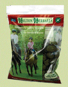 Hilton Herbs Herballs - 14 oz Bag (72016/72002) - Peazz Pet