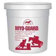 Myo-Guard for Horses 2 Lbs (63-2250) - Peazz Pet