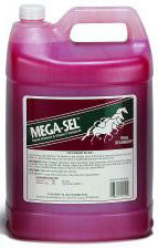 Mega-Sel Equine 2.5 Gallon (11151) - Peazz Pet