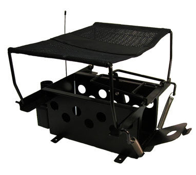 D.T. Systems Remote Bird Launcher without Remote for Quail and Pigeon Size Birds BL505 - Peazz Pet