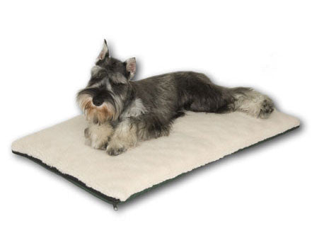 "K&H Manufacturing Ortho Thermo-Bed - Medium - 17"" x 27"" - Green (KH4013) - Peazz Pet"