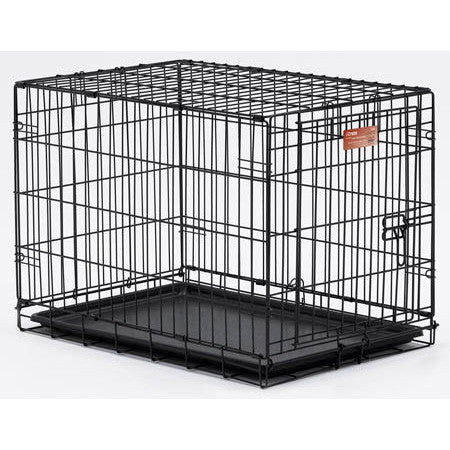 MidWest 24X18X19 Single Door I-Crate (I-1524) - Peazz Pet