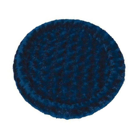 "K&H Manufacturing Thermo-Kitty Fashion Splash - Blue - 17"" Diameter (KH3606) - Peazz Pet"