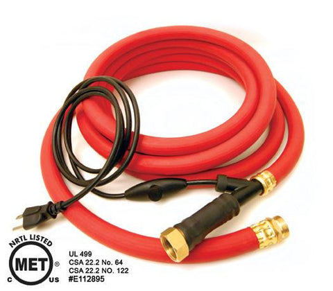 K&H 60 Ft Thermo Hose Heater (KH5060) - Peazz Pet