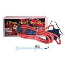 Deluxe 10a Mechanical Float Switch - Peazz Pet
