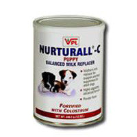 Nurturall-C For Puppies Powder 12 oz - Peazz Pet