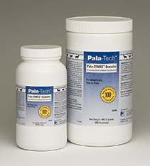 Pala-Tech Pala-ZYMES Granules For Dogs & Cats, 200 gm - Peazz Pet