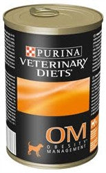 Purina OM Overweight Management Canine Formula, 13.3 oz Can - Peazz Pet