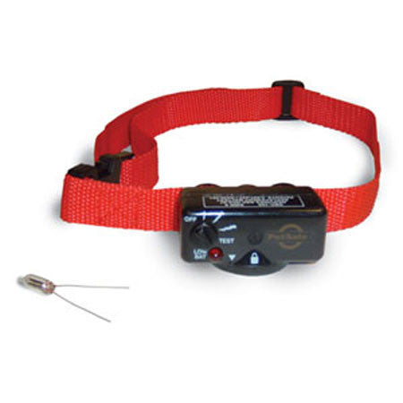 PetSafe Deluxe Bark Control Collar (PDBC-300) - Peazz Pet