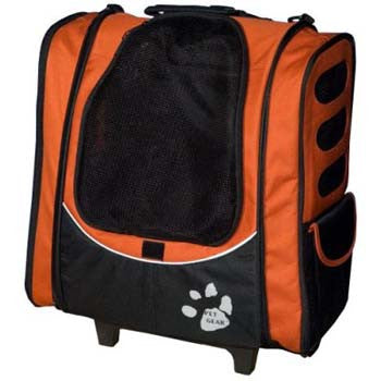Pet Gear I-Go2 Escort - Copper (PG1230CR) - Peazz Pet