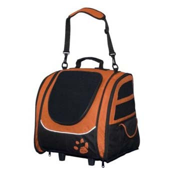 Pet Gear I-Go2 Traveler - Copper (PG1240CR) - Peazz Pet