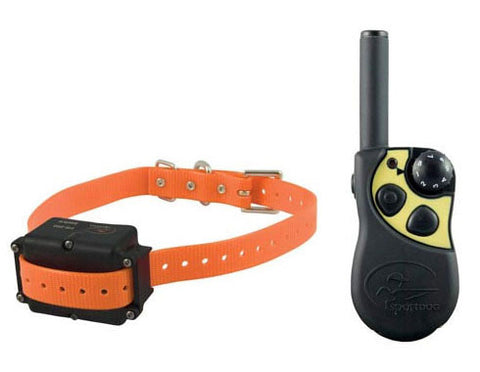 FREE 2nd Day Air! SportDog Sporthunter 1/2 Mile Trainer (SD-800) - New Item #: SD-825 - Peazz Pet