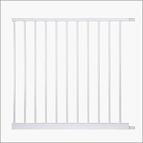 "North States 11-Bar Extension Adds 31.25"" To Gate For Auto-Close Gate NS4819 (NS4811) - Peazz Pet"
