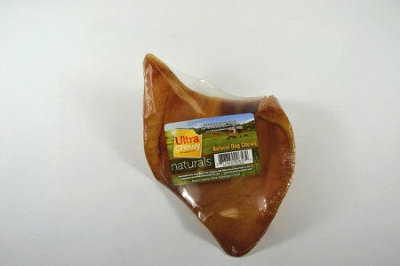 5 Pack Pig Ears Made in USA - Peazz Pet