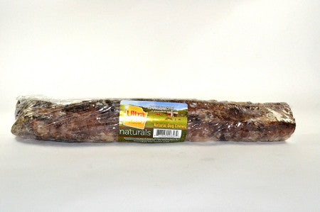 "20 Pack Beef Trachea 12"" - Peazz Pet"