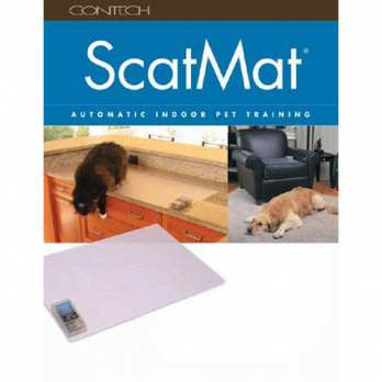 ScatMat Automatic Indoor Pet Training Mat - 30 x 16 - Peazz Pet