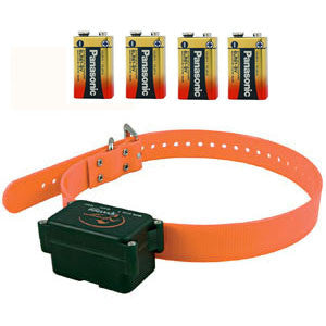SportDog Extra Collar For Inground Fence (SDF-R) + Free 4 x 9V Batteries - Peazz Pet