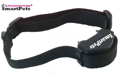 SmartPets SP 806 Anti Bark Vibration Training Collar - Peazz Pet
