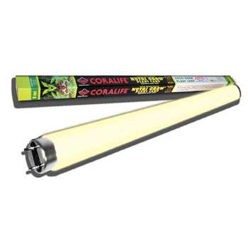 "30 Watt Nutri - grow Fluorescent Plant Bulb 36"" - Peazz Pet"