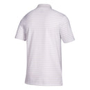 Miami Hurricanes adidas Spring Coaches/Golf Polo - White