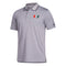 Miami Hurricanes adidas Ultimate 365 Sideline Polo