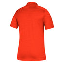 Miami Hurricanes Game Mode Coaches Polo - Orange
