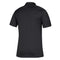 Miami Hurricanes adidas Game Mode Polo - Black
