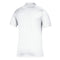 Miami Hurricanes Game Mode Polo - White