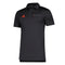 Miami Hurricanes adidas Game Mode Coordinator Polo - Black