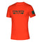 Miami Hurricanes adidas Locker Practice Football Creator T-Shirt - Orange
