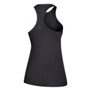 Miami Hurricanes adidas Women's Game Mode Training Tank - Black