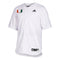 Miami Hurricanes adidas Baseball White Elite Jersey