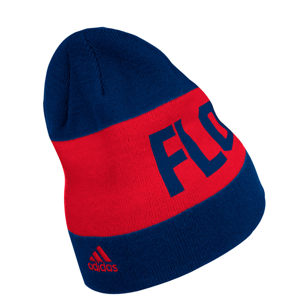 Florida Panthers adidas 2019 Coaches Beanie