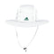 Miami Hurricanes adidas Safari Hat - White