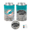 Miami Dolphins NFL 100 Can Koozie